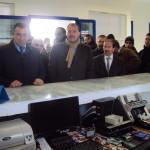 Marhoum , première daira portée sur l'agenda  du wali de Sidi Bel Abbes