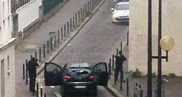 Attentat contre Charlie Hebdo : « False flag » ou revanche ?