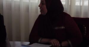 La directrice de la santé publique de la wilaya  s'exprime devant les médias !