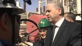 Sellal préside à Arzew les festivités du double anniversaire de la nationalisation des hydrocarbures et de la création de l'UGTA