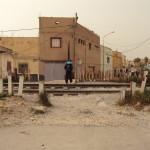 Qu'attend la direction régionale de la S.N.T.F pour mettre en service le passage à niveau de la nouvelle ville DAR EL BEIDA « Sidi Djilali »