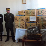Sidi Bel Abbes carrefour et  transit de drogue.