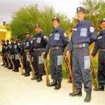 La garde communale des 37 wilayas en conclave à Sidi Bel Abbes.