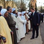 Sidi Bel Abbés :  Hatab à la conquête du Sud !