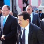 Le ministre des transports Ghoul  met l'accent sur le respect de l'environnement à Sidi Bel Abbes!