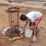 Les Associations , Jeunesse volontaire et  des quartiers de Benhamouda  éveillent les consciences .