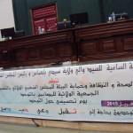 """Une journée de sensibilisation  pour vaincre"""" l'autisme"""" à Sidi Bel Abbes"""