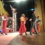 La troupe théâtrale de la wilaya de Chelf  rafle la première place de la 9ème édition.