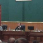 Sidi Bel Abbes relance la  nouvelle Démocratie Participative juste et équitable.