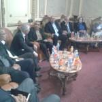 Un nouveau Président de commission de l'urbanisme pour la commune de Sidi Bel Abbes.