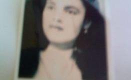 KHEIR NEBIA DITE » CHADIA » : une très belle femme qui se sacrifie pour l'indépendance de son pays, une leçon de patriotisme à méditer.