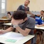 Baccalauréat 2015 : plus de 800 milles candidats à l'épreuve dimanche