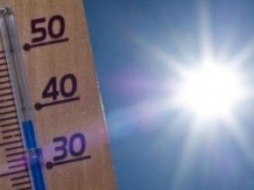 Hausse des températures : la chaleur persistera jusqu'à vendredi prochain