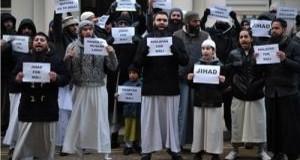 Humiliante réplique des algériens aux salafistes