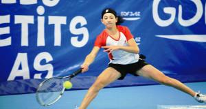 """Roland Garros """"juniors"""":Inès Ibbou qualifiée au 2e tour du tableau final"""
