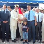 Sidi Bel Abbés célèbre le 5 Juillet ,une festivité si particulière.