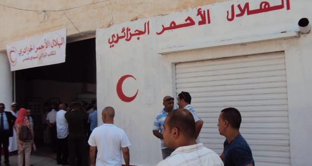 Droit de réponse :Réponse au contenu calomnieux  à l'égard du comité sortant du CRA de Sidi Bel Abbès.