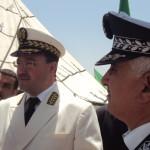 Mr Hatab Mohamed Amine  maintenu à son poste de wali  de Sidi Bel Abbés.
