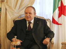 """Abdelaziz Bouteflika : le projet de révision de la Constitution est en phase de """"finalisation ultime"""""""