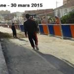 Désintéressement total de l'E.M.A, Egis-Rail et Yapi Merkezi face aux travaux de  remise en état initial des tranchées