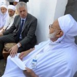 Le Premier ministre à Ghardaïa à la tête d'une importante délégation
