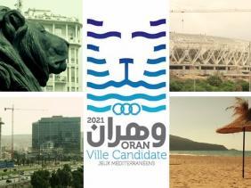 Organisation des Jeux Méditerranéens 2021: Oran ou Sfax, le verdict sera connu ce jeudi