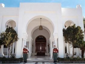 Urgent:Athmane Tartag nouveau chef du DRS en remplacement de Mohamed Mediene admis à la retraite