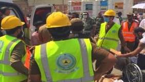 Bousculade de mina : Noms des 4 hadjis algériens décédés