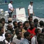 329 migrants secourus au large des côtes libyennes