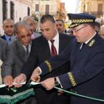 La wilaya de Sidi Bel Abbes  au rendez–vous du 61 ème anniversaire du 1er Novembre 1954.