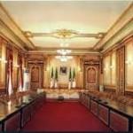 Le bureau  de la secrétaire du président de l' A.P.C. de Sidi Bel Abbes  ciblé par un cambriolage..
