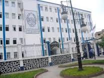 La police de Sidi Bel Abbes dresse son bilan d'activité annuel 2015.