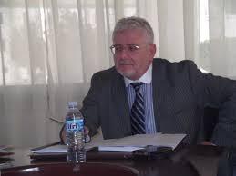 Un nouveau directeur de l'urbanisme de l'architecte et de la construction pour Sidi Bel Abbes