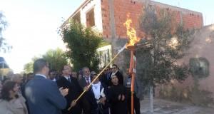 Sidi Bel Abbes célèbre le 45ème anniversaire  de la nationalisation des hydrocarbures