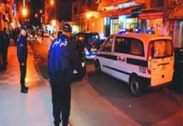 La police de Sidi Bel Abbes a mis la main sur un gang.