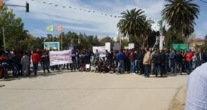 La population de Ben-Badis Interpelle le ministre de la justice.