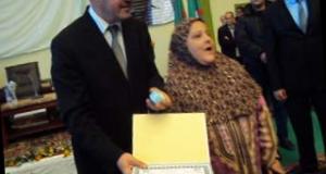 Hatab Mohamed Amine wali de Sidi-Bel-Abbes gagne le défi du programme de logements!