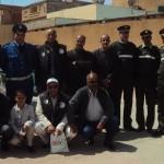 La journée du 16 avril « Youm El Ilm »  un évènement marqué à la cité Benhamouda