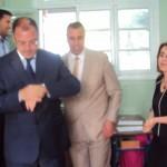 Sidi Bel Abbés donne le Coup  d'envoi officiel des épreuves du baccalauréat.