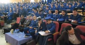 La sécurité des systèmes informatiques au cœur des débats organisés par la sureté de wilaya et l'université de Sidi Bel Abbes.