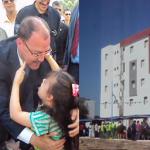 A la veille du mois sacré « Ramadan » Sidi Bel Abbés reloge 1035 familles
