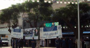 La police de Sidi Bel Abbés célèbre le 54ème anniversaire de sa création.