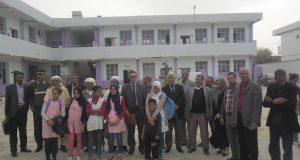 L'Organisation nationale  de la société civile pour la promotion de la citoyenneté(O.N.S.C.P.C)  marque le 1 er novembre  à Oued Sbaa