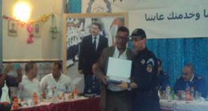 La sureté de wilaya de Sidi Bel Abbés honore la presse