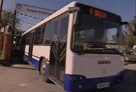 Une femme  meurt écrasée  par le bus des  transports urbain  (E.T.U.) de Sidi Bel Abbés .