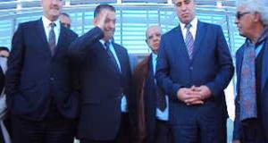 Le Centre anti cancéreux ( C.A.C)  de Sidi Bel Abbés  serait opérationnel d'ici 1 mois.