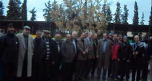 Les associations des comites de quartiers exigent  l'appui des autorités locales après une première prise de contact avec NADIFCOM.