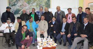 Sidi Bel Abbés,  au rendez-vous  des mémoires  du théâtre amateur.