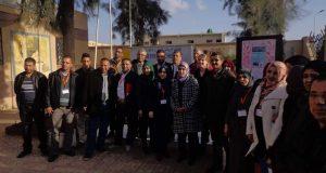 Sidi Bel Abbes.  A.G.I.D  organise  2 journées de formations aux acteurs de l'environnement.