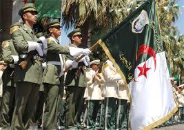 Pour que nul n'oublie le sacrifice des martyrs de la révolution  Algérienne.